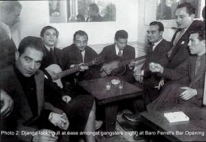 6. 1945 Django Baro Lousson Sarane Large Caption