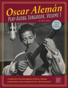 The Oscar Aleman Play-Along Songbook Vol. 1