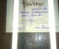 Favino 1130