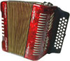 Accordion CDs