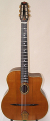 Busato Guitars