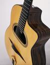 Shelley Park Guitars