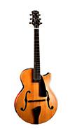 Peerless Archtop Guitars