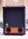 Raezer's Edge Extended Range Speaker Cabinets