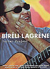 Bireli Lagrene Guitar Project ***OUT OF PRINT - LAST FEW COPIES!***