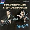 Django Reinhardt and Stephane Grappelli - Volume Two: Nuages