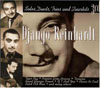 Django Reinhardt - Solos, Duets, Trios, and Quartets 3CDs