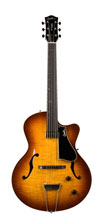 Godin 5th Avenue Jazz Sunburst