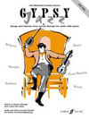 Gypsy Jazz - Songs and Dances from Across Europe for Violin  - Easy Level