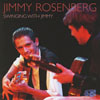 Jimmy Rosenberg Swinging with Jimmy