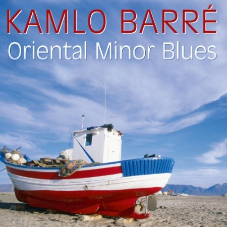 Kamlo Barre - Oriental Minor Blues