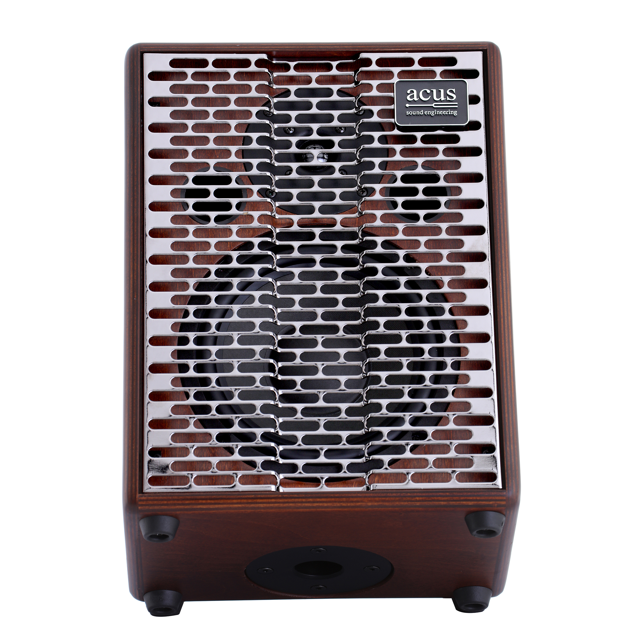 Acus One for Strings 8 Simon Acoustic Guitar Amplifier (wood)