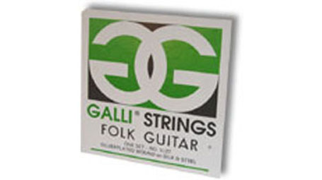 Galli VO27 Gypsy Strings  (1 Set)