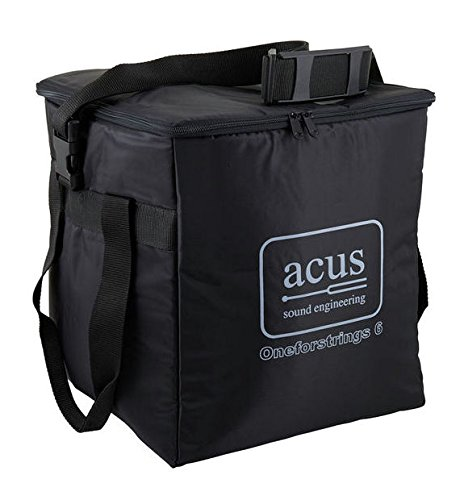 Acus One for Strings 6T Bag