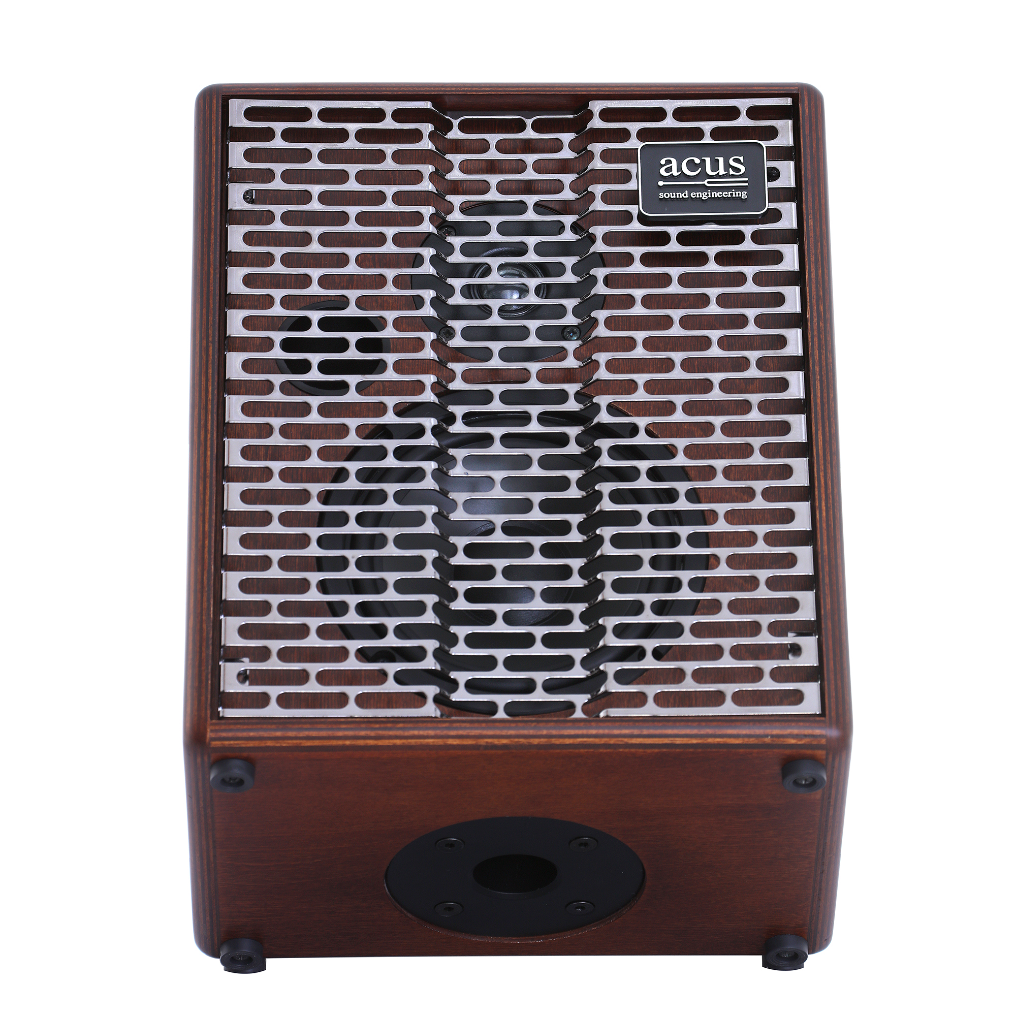 Acus One for Strings 6T Simon Acoustic Guitar Amplifier (wood)