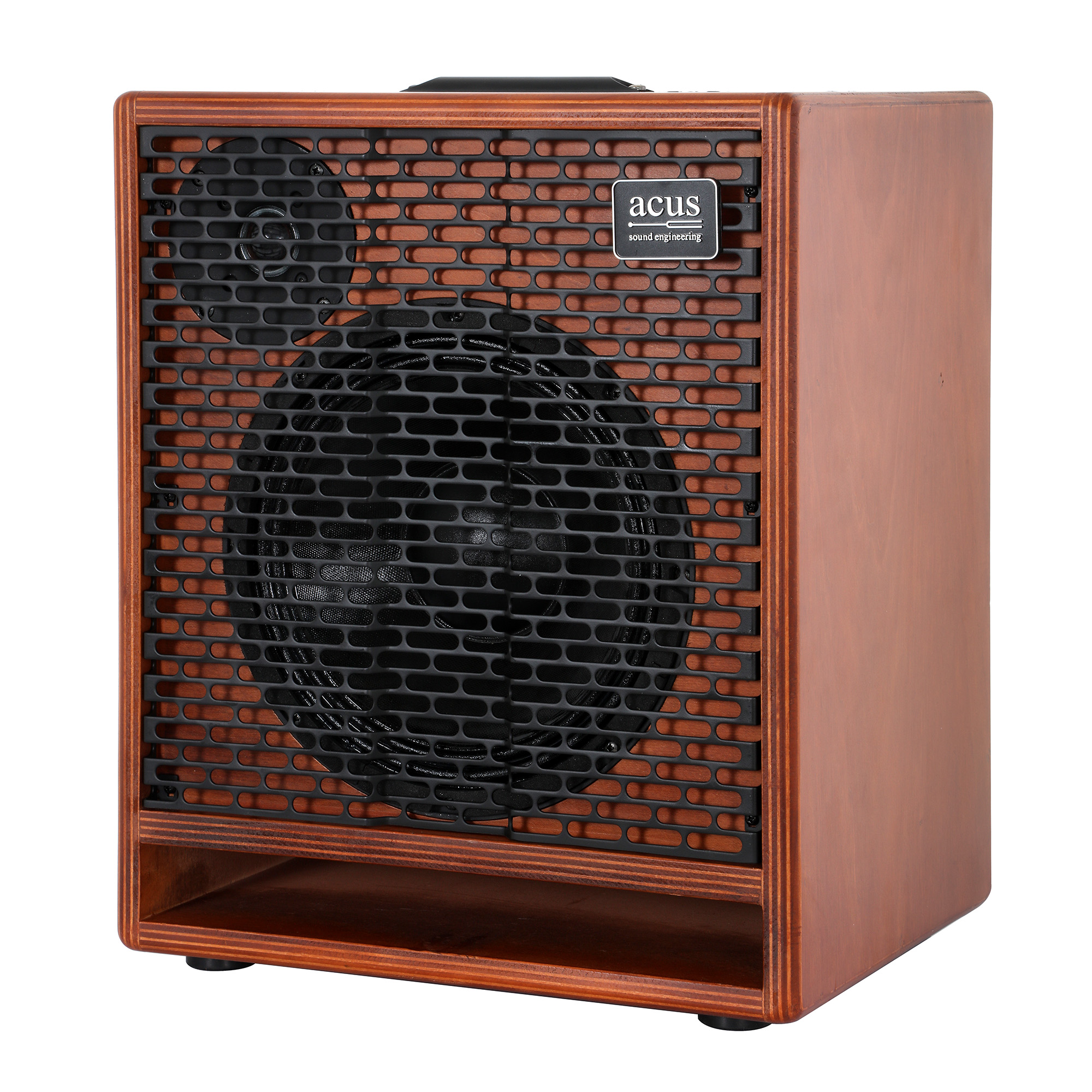 Acus One for Bass Acoustic Amplifier (wood)