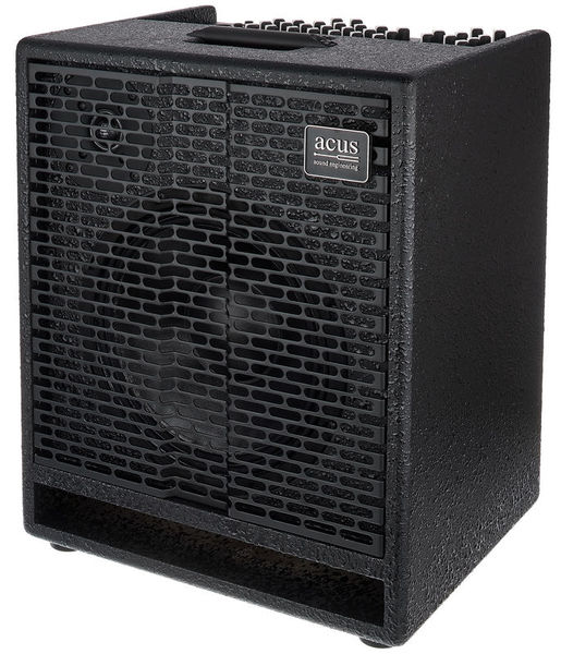 Acus One for Bass Acoustic Amplifier (black)
