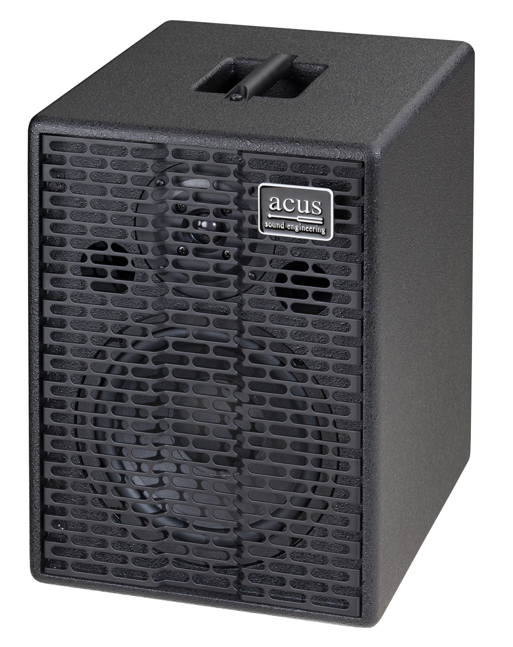 Acus One for All Acoustic Amplifier (black)