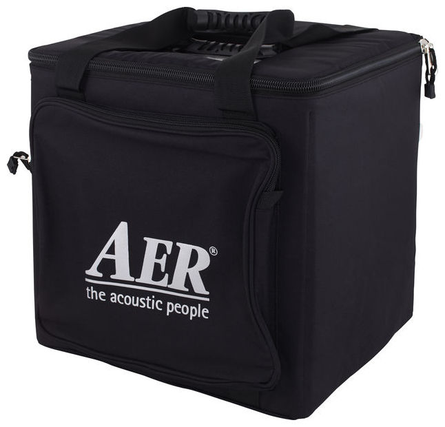 AER Compact Mobile Acoustic Amplifier