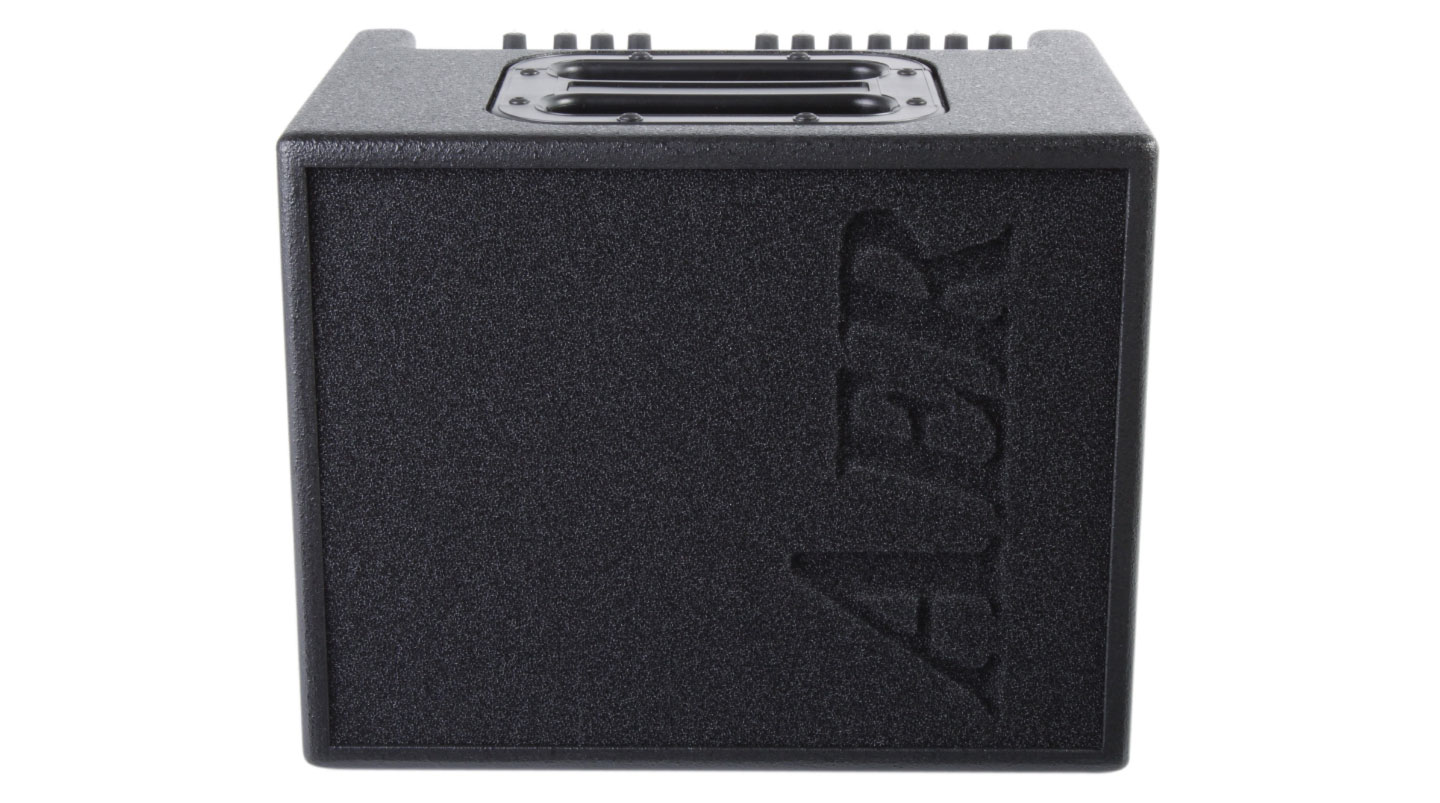 AER COMPACT 60/3 ACOUSTIC AMPLIFIER with GIGBAG