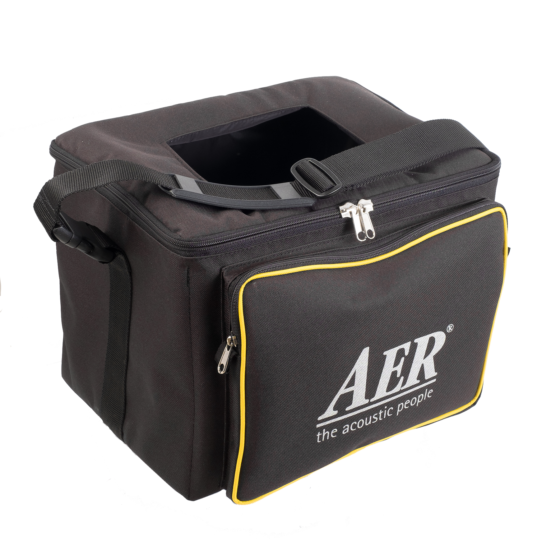 AER COMPACT 60/4 ACOUSTIC AMPLIFIER with GIGBAG ***NEW MODEL***