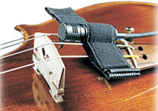 Audio-Technica AT8468 Guitar or Violin Mount
