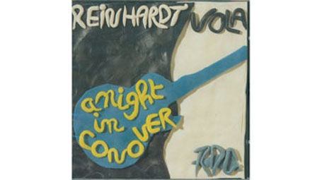 Babik Reinhardt A Night in Conover