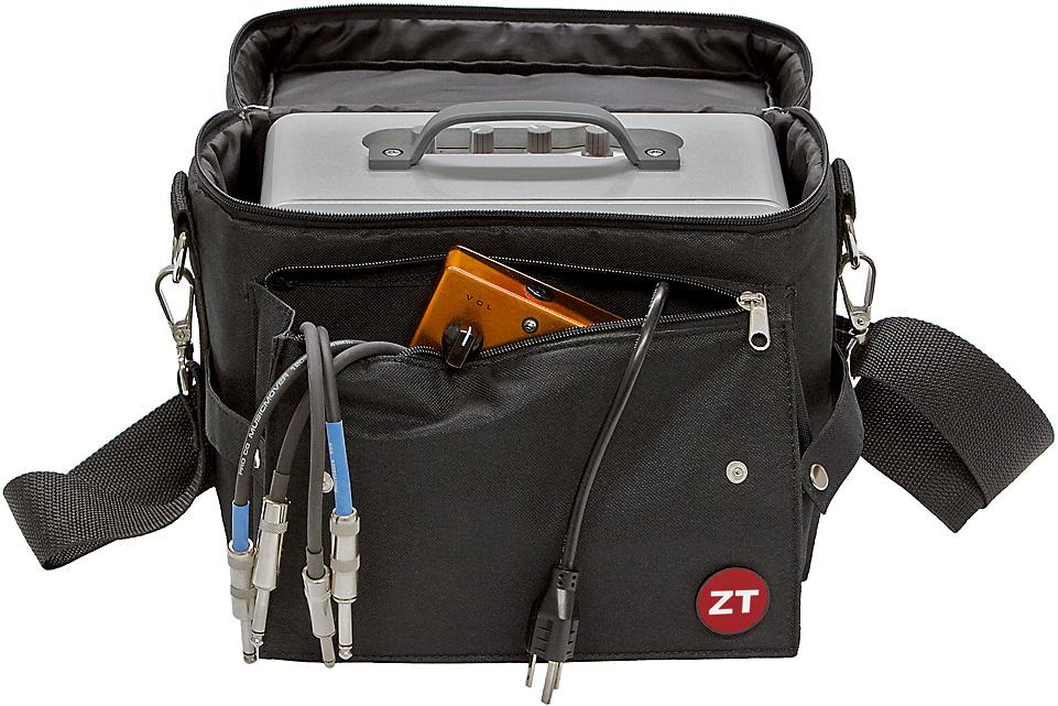 ZT LUNCHBOX CARRY BAG