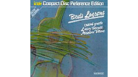 Bireli Lagrene, Larry Coryell, and Miroslav Vitous Special Guests