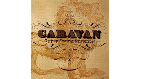 Caravan Gypsy Swing Ensemble