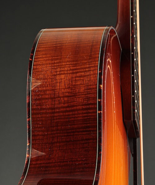 2014 Collings AT16 Koa