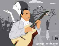 Django Reinhardt for Band in a Box - Complete Collection TBR (Download)