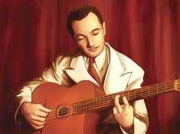 Django Reinhardt for Band in a Box - Solos A-J TBR (Download)