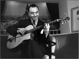 Django Reinhardt for Band in a Box - Solos K-Y (Download)