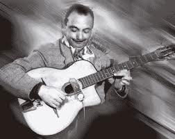 Django Reinhardt for Band in a Box - Real Book (Download)