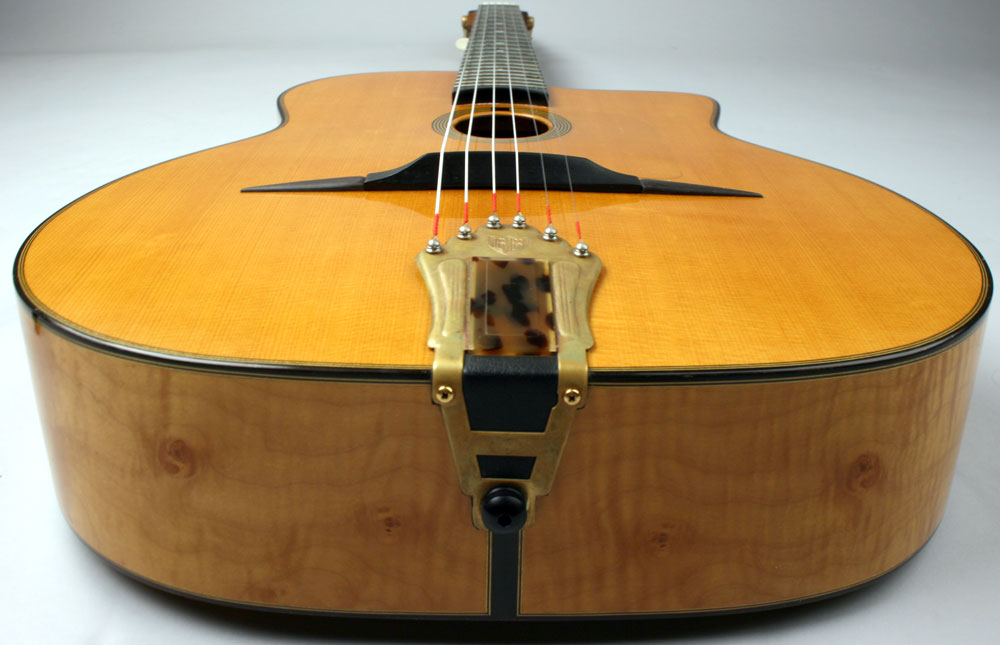 2008 Dupont Busato Royale Maple