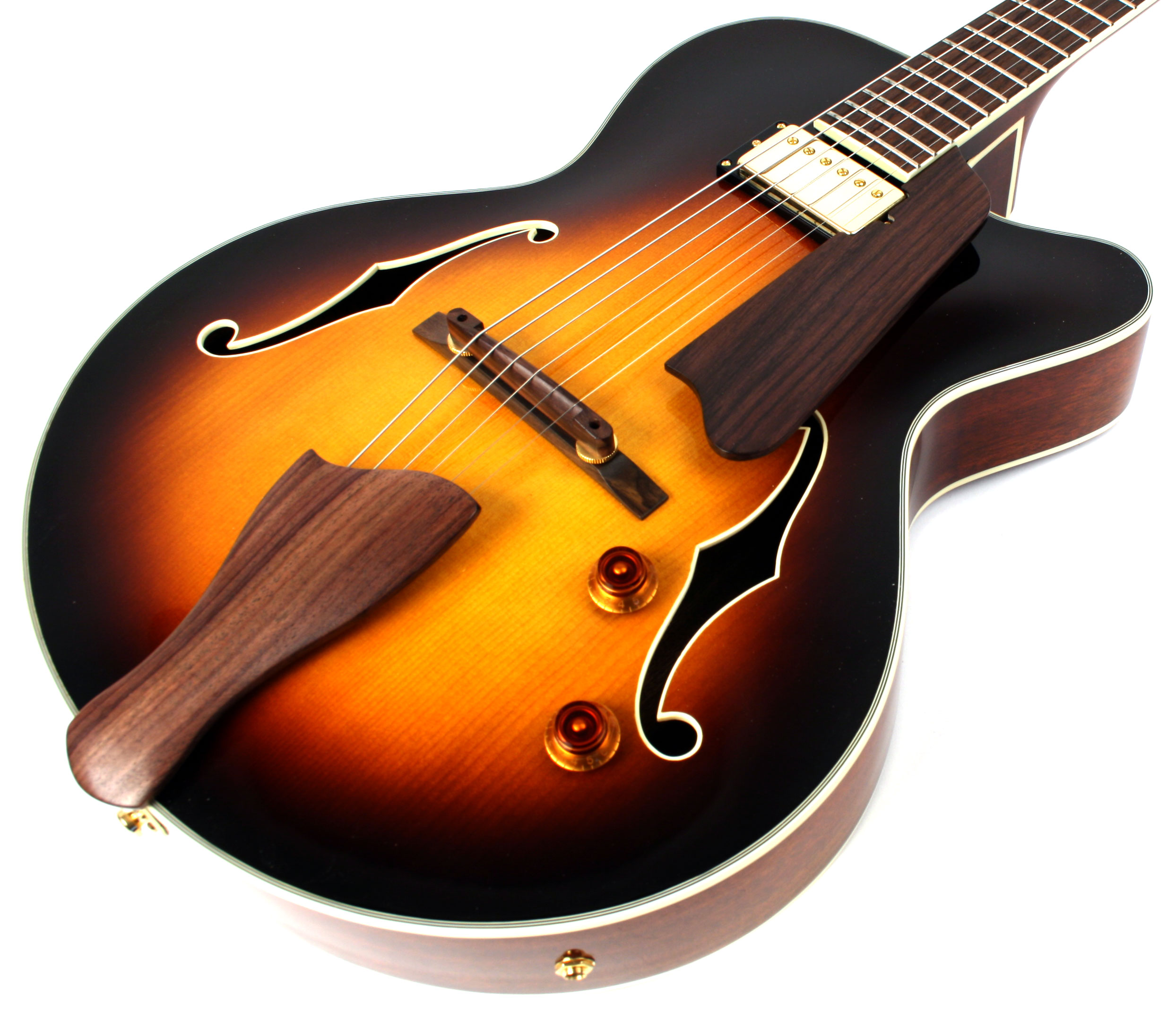 Eastman AR603CE-15-CS Electric Archtop
