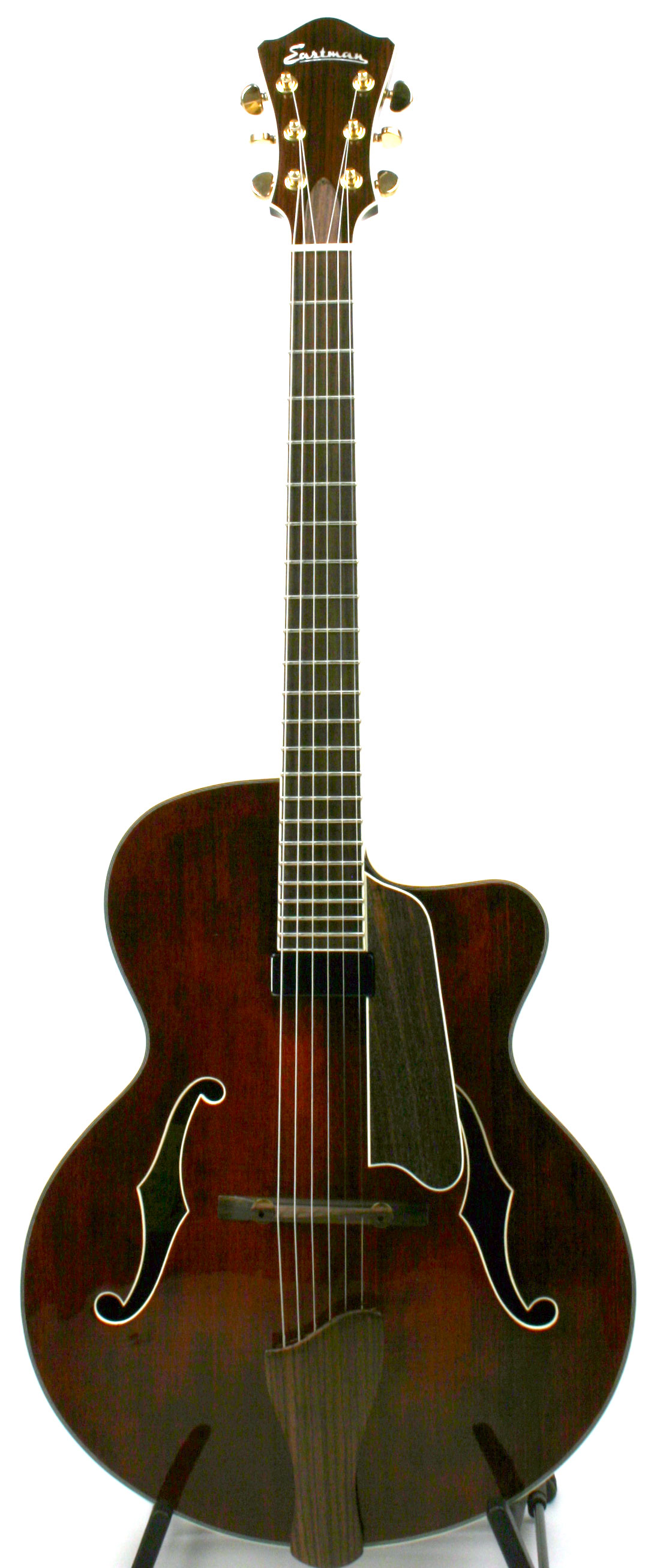 Eastman AR605CE Electric Archtop