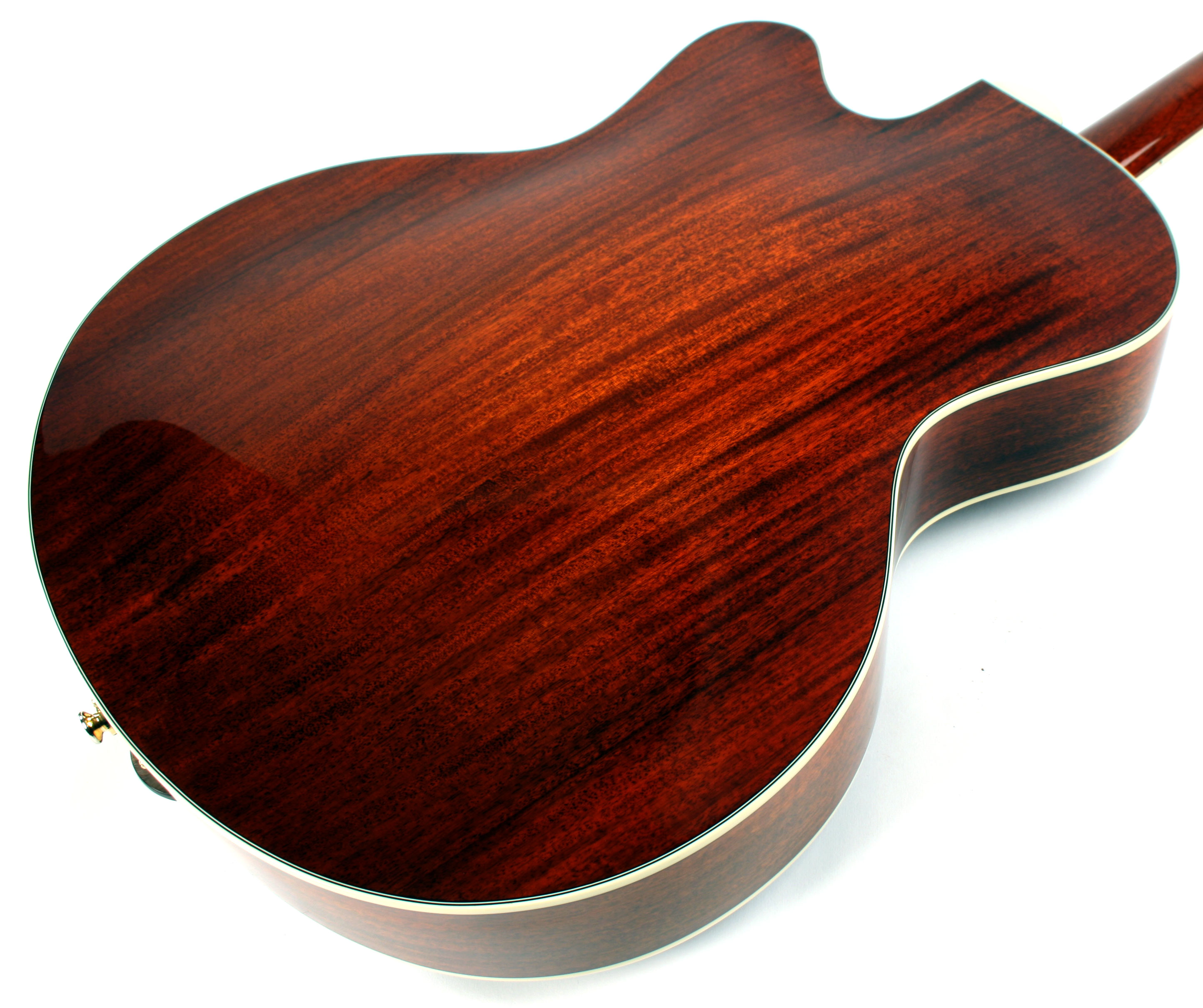 Eastman AR610CE Electric Archtop