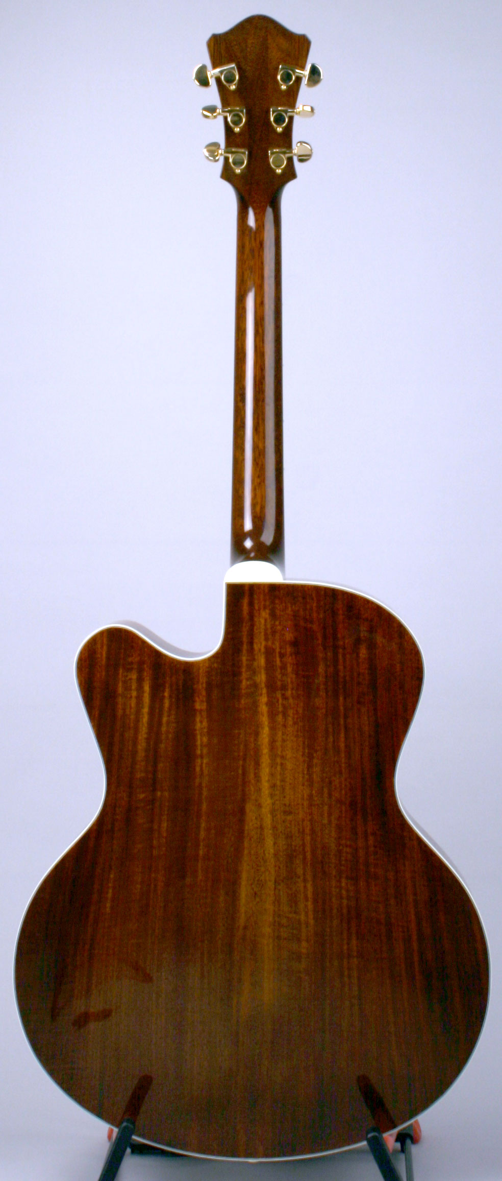 Eastman AR610CE-CS Electric Archtop
