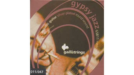 Galli Single G Strings Light (10 Pack)