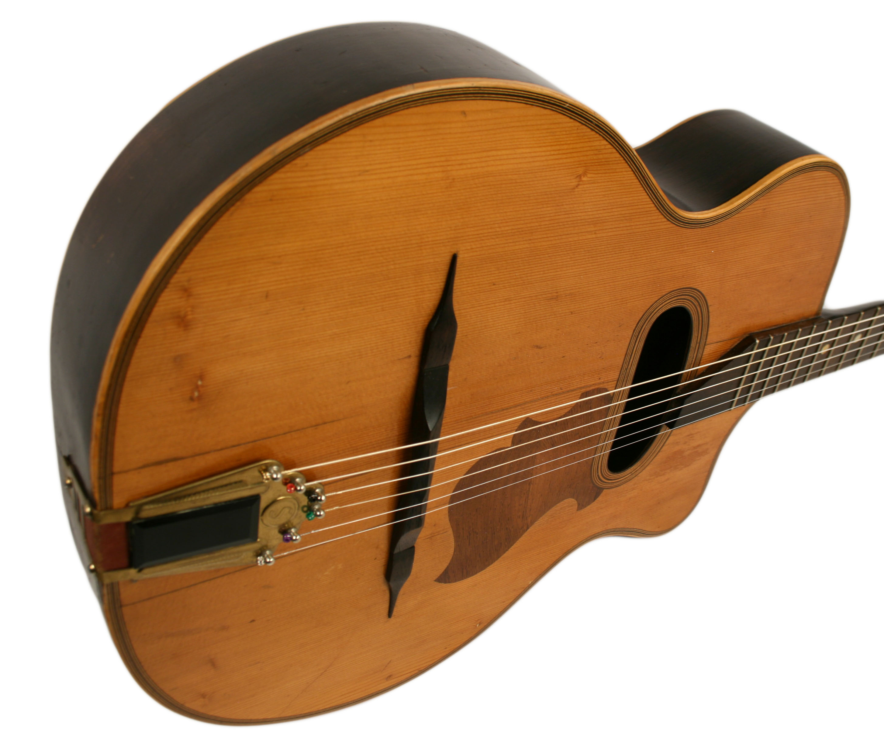 1940s Gerome Modele Jazz