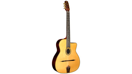 Cordoba Gitano O-5 Guitar with B Band pickup