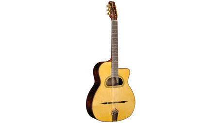 Cordoba Gitano D-5 Guitar with B Band pickup