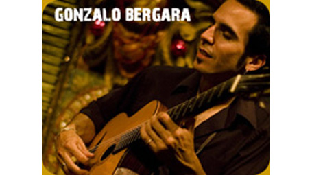Gonzalo Bergara: How I Learned Vol.1: Gypsy Jazz Instruction Book CD with Audio