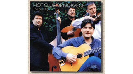 Hot Club de Norvège The Best Of