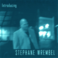 Introducing Stephane Wrembel 2001-2010 (2 CDS)