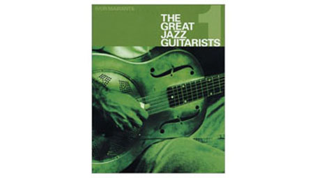 Ivor Mairants The Great Jazz Guitarists: Part 1