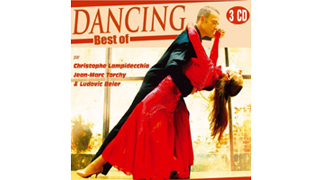 Ludovic Beier, Christophe Lampidecchia, & Jean-Marc TorchyDancing Best Of