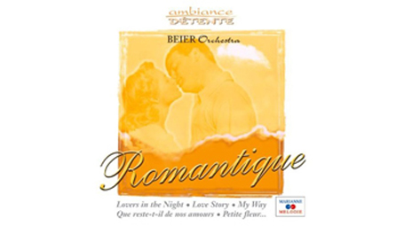 Ludovic Beier Orchestra Romantique